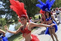 15 (Mostly Free) Events to Celebrate 4th of July in San Antonio
