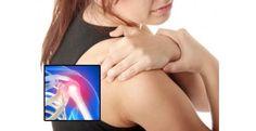 """Aquilo que conhecemos como """"ombro"""" nada mais é do que um conjunto de articulações, tendões e músculos que permitem que o braço se mova a diferentes direcçõ"""