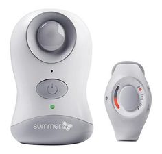 Summer Infant Babble Band Wearable Audio Baby Monitor