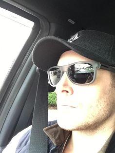 Jensen Ackles 2015