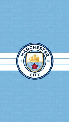 2016-2017 iPhone wallpaper Manchester City FC  #MCFC #Manchester #iPhone