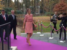 koningin maxima bij radboudmc voor opening nieuwe ok-kamers