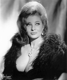Tempest Storm | Tempest Storm | Comedy, Storytelling, Burlesque, Sideshow
