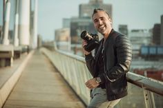 Commercial and celebrity photographer, Xavier Saer, has announced that he will join the Centenary Expedition to Mount Kilimanjaro this Thursday, 12 July as the official appointed photographer. South African News, Headlines Today, Mount Kilimanjaro, Celebrity Photographers, Trek, Celebrities, Celebs, Famous People, Celebrity