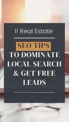 Phoenix Homes, Selling Real Estate, Seo Tips, Search Engine Optimization, Real Estate Marketing, Digital Marketing, Reading, Man Cave, Piano