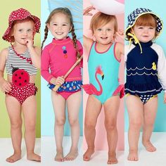 Baby swimwear collection 30% off SALE starts today! ☀️ Use code: SWIM30 at checkout. Plus get free shipping on all US orders over $30.✌ eversimplicity.com