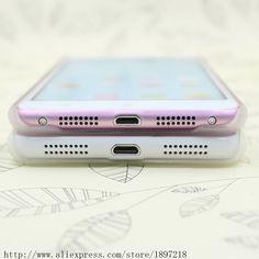 2740T i Spy Hard Transparent Cover Case for Lenovo S60 S90 S850 A536 A328