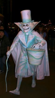 This is my Nephew Tyler, I actually found this picture on Pinterest, He was kicked out of Disneyland for this costume because he was taking attention away from the characters.