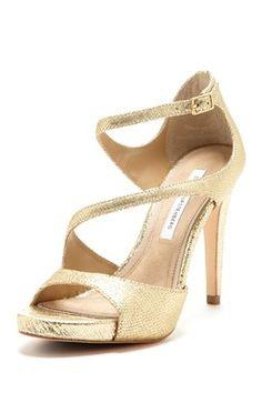 Jujette High Heel Sandal - IDEA for a Salsa shoe creation! What do you say, ladies? Cute Shoes, Me Too Shoes, Salsa Outfit, Latin Shoes, Salsa Shoes, Shoe Boots, Women's Shoes, Crazy Shoes, Salsa Danse