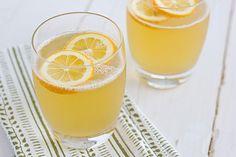 Lightly Sweetened Sparkling Meyer Lemonade A bright, effervescent sparkling lemonade made with Meyer lemons. Just sweet enough to take the edge off the tartness. Cranberry Lemonade, Sparkling Lemonade, Pineapple Lemonade, Beyonce's Lemonade, Meyer Lemonade Recipe, Homemade Lemonade, Vegan Pumpkin, Pumpkin Spice, Pumpkin Puree