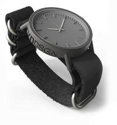3D Printed Watches5 – Fubiz™