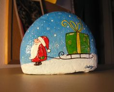 Christmas+stone+by+OmbryB.deviantart.com+on+@DeviantArt