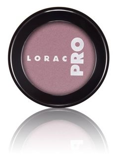 Be on trend with LORAC PRO Powder Cheek Stain in Plum Passion. #makeup