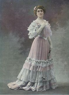 19th Century Fashion History | 19th Century: Fashion History / Mlle chantraine | Flickr - Photo ...