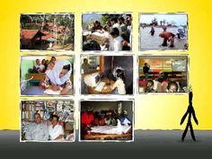 O nás Civil Society, Human Rights, Nasa, This Is Us, Activities