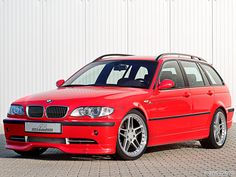 Bmw E46, Bmw Alpina, Bmw E39 Touring, Convertible, Diesel, Ac Schnitzer, Little Red Wagon, Bmw Wagon, Racing Events