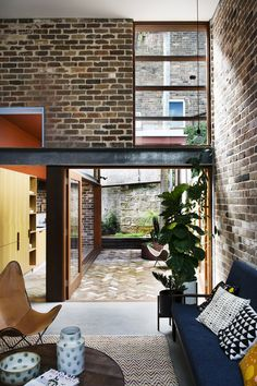 Gallery - Walter Street Terrace / David Boyle Architect - 1