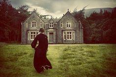 Queen of Loch Muick