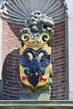 Bolsward (Friesland) - The Netherlands / Die Niederlande / Les Pays-Bas