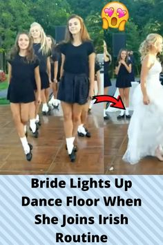 #Bride Lights Up Dance #Floor When She Joins Irish #Routine Symbol Tattoos, Grunge Outfits, Chic Outfits, Fashion Outfits, Backpiece Tattoo, Tattoo Fonta, Brave Tattoo, Atla Tattoo, Light Up Dance Floor
