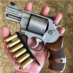 Survival Weapons, Weapons Guns, Guns And Ammo, Smith And Wesson Revolvers, Revolver Pistol, Hunting Guns, Fire Powers, Home Defense, Cool Guns