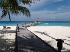 MALDIVES  Reethi Beach