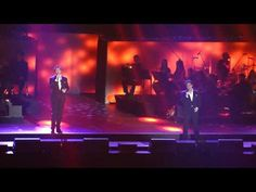 Il Divo Cant help falling in love Sheffield Arena 2013