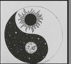 Yin-Yang Lunar/Solar