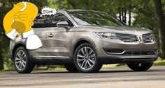 D'oh! Lincoln Places Chinese Trim On 5 US Market 2016 MKX, Issues Recall #Ford #Lincoln