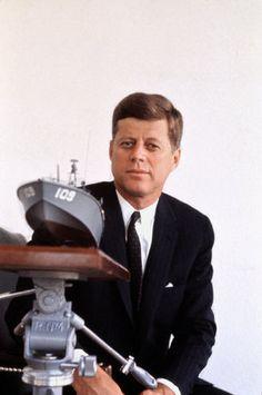JFK, 1961 ~ PT109 ~ The book and movie  #johnfkennedy #johnfkennedyquotes #kurttasche