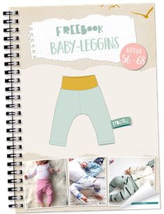 New Snap Shots knitting for kids baby bibs Popular Freebook: Baby-Leggins nähen (Gr. Sewing Machine Projects, Christmas Sewing Projects, Sewing Projects For Beginners, Baby Blanket Size, Easy Baby Blanket, Sewing Kids Clothes, Sewing For Kids, Knitting For Kids, Baby Knitting