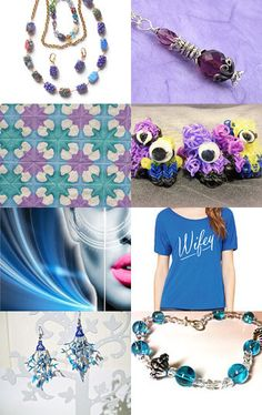Buy yourself something PRETTY! by Tania Persechino on Etsy--Pinned with TreasuryPin.com