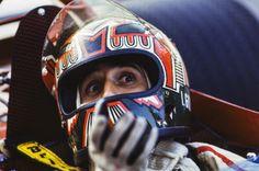 Lancia Delta, F1 Drivers, Car And Driver, Helmets, Formula 1, Ferrari, Racing, Hard Hats, Auto Racing