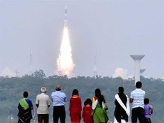 Slideshow : ISRO successfully launches GSAT-6: 10 things to know - ISRO successfully launches GSAT-6: 10 things to know - The Economic Times