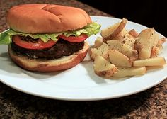 Food≈ Burgers Galore on Pinterest | Burgers, Burger Recipes and ...