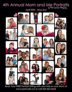Books For Moms, Free Studio, Photography Services, Mommy And Me, Family Portraits, How To Memorize Things, Children, Family Posing, Young Children