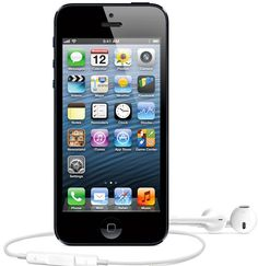 Iphone 5. Yours for as little as $0.00