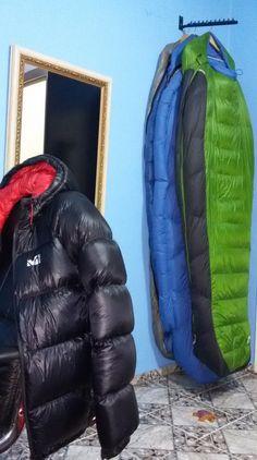 "humbertodownstuff: "" My Jackets """