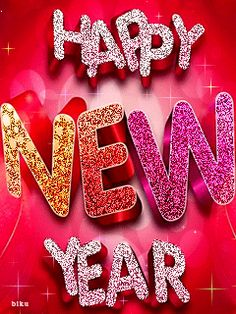 ╰☆╮HAPPY+NEW+YEAR!!♡♥❤️★+LET+IT+BE+SPARKLY+❤️+*•.¸¸.•*`*•★+.