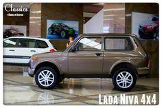 #Lada4x4 #Niva