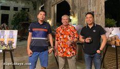 Talisaynon Photographer Bo Villanueva held a successful solo comeback photo exhibit on February 2020 in Talisay City, Negros Occidental. Bacolod City, Photo Exhibit, Using Acrylic Paint, Photo Story, High Resolution Photos, Photo Canvas, Man Photo, Coming Home, Havana