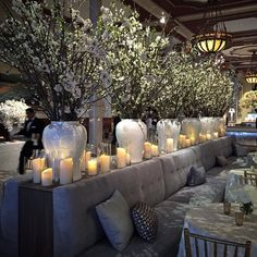 Love these cherry blossoms! #sewellmates #jacksondurham #eventdesign #weddingdesign #floraldesign @switchlightinggroup