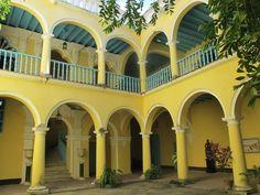 Casa De La Obrapia (Havana, Cuba): Address, Phone Number, Historic Site Reviews - TripAdvisor