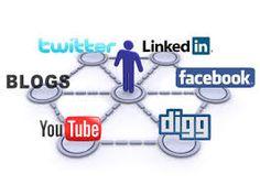 So why social media? - New Media and Marketing
