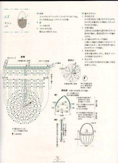 Pattern Small Bag_Crochet - Mei2 - Picasa Web Albums