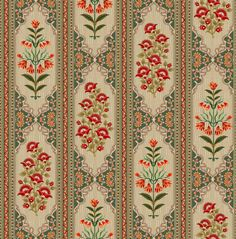 Find Mughal Floral Motif Bunch Pattern 04 stock images in HD and millions of other royalty-free stock photos, illustrations and vectors in the Shutterstock collection. Aztec Pattern Wallpaper, Paisley Pattern, Victorian Wallpaper, Fabric Stamping, Arts And Crafts Movement, Antique Prints, Textile Prints, Floral Motif, Pattern Design