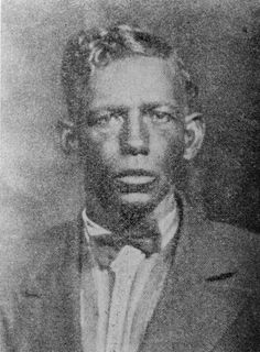 10 Early Artists Who Defined the Blues: Charley Patton (1887-1934)
