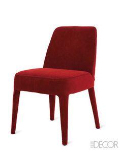 Febo Chair by Antonio Citterio for Maxalto from B&B Italia
