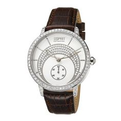 Damen Uhr Esprit EL101132S01