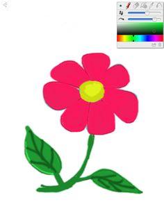 wikiHow to Draw a Wild Flower Step by Step -- via wikiHow.com
